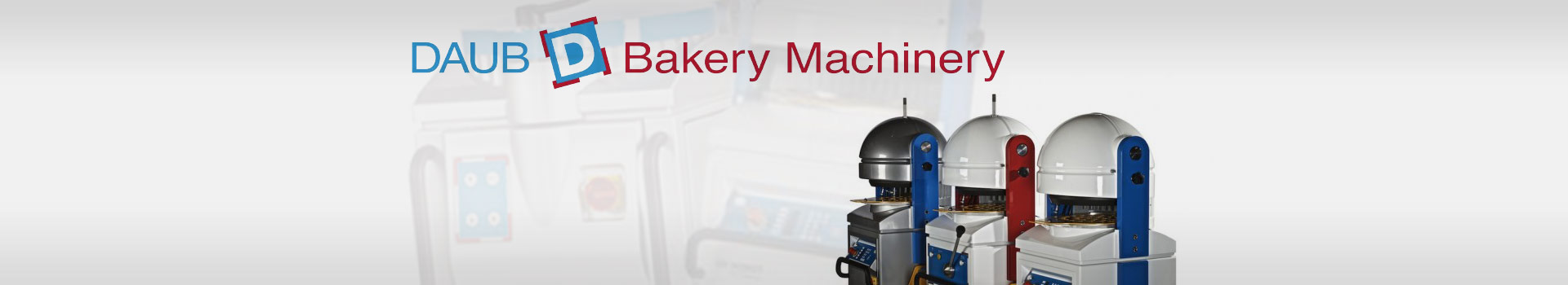 Daub Bakery Machinery