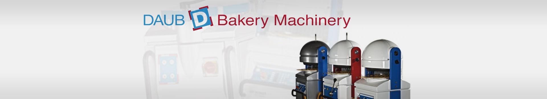 Daub Bakery Machinery