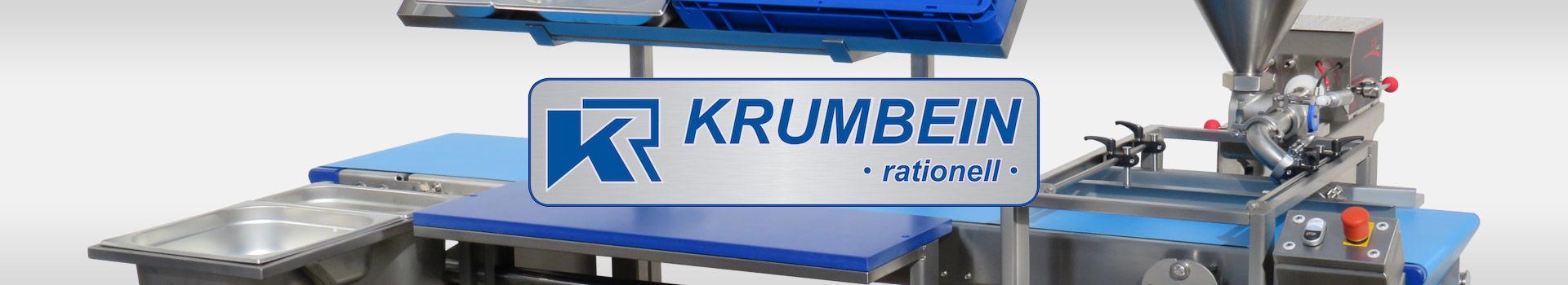 Krumbein rationell equipment
