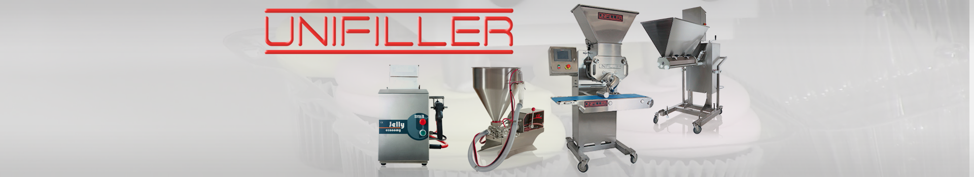 unifiller dubai, united arab emirates at heidi chef solutions