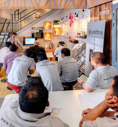 Food Safty Seminar Dubai UAE