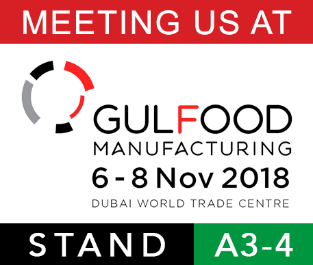 bakery equipment dubai gulfood heidi