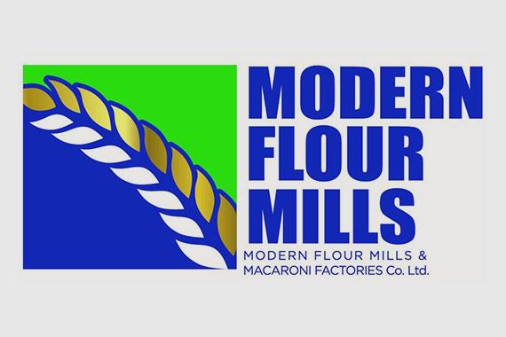 Modern Flour Mills Dubai UAE JORDAN GCC