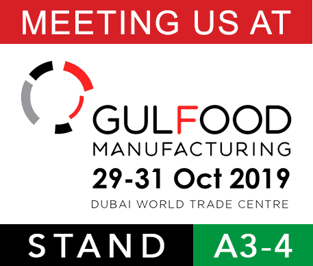 Gulfood Manufacturing 2019 Heidi Stand A3-4
