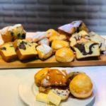 pastry ingredients uae