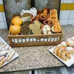Bakery Ingredients Presentation Dubai