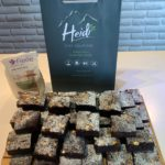 Homemade gluten free brownies dubai uae gcc